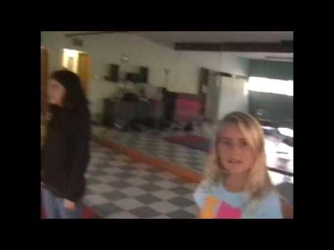 Drew's Beginning Acting Class Fall 2009-YWCA Santa Monica