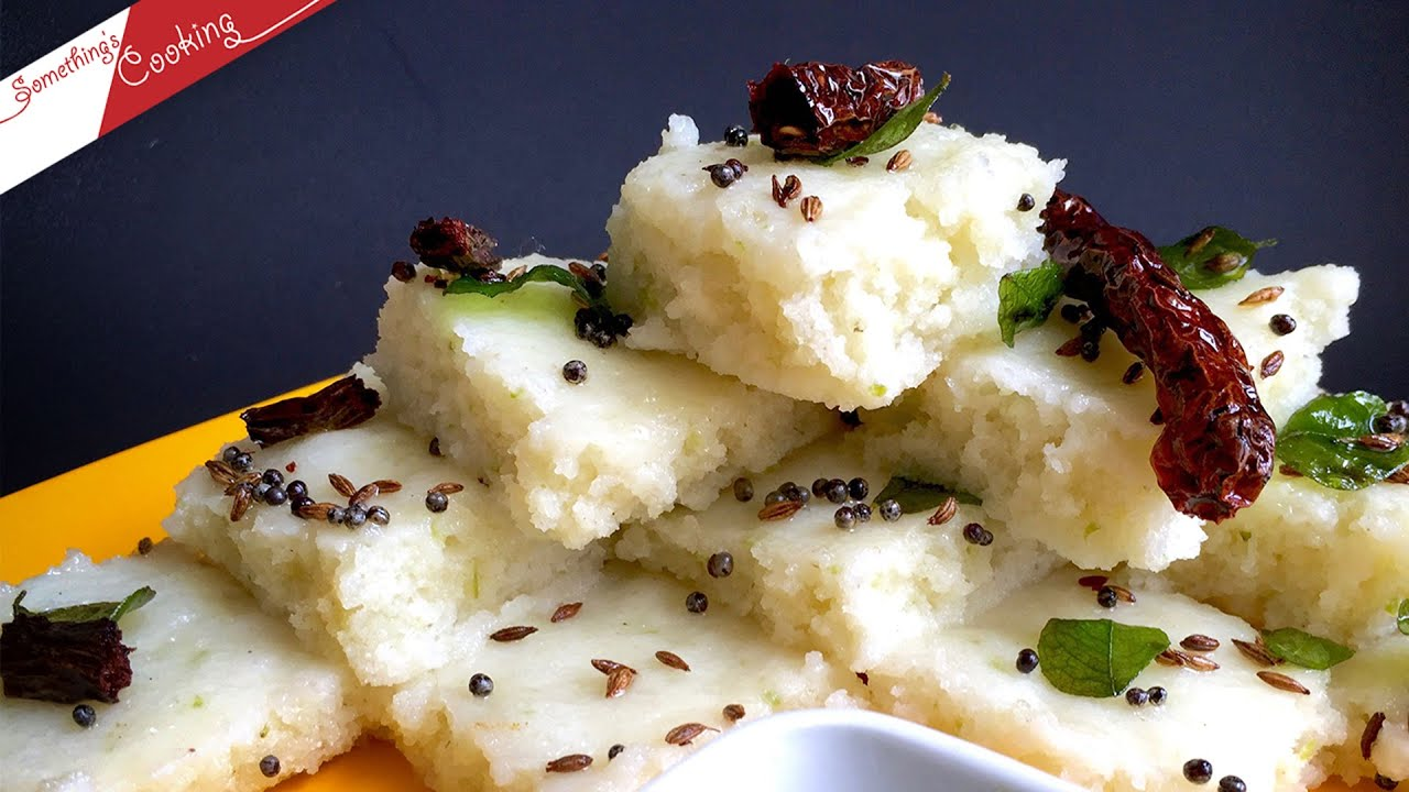 Best instant rava dhokla recipe authentic gujarati indian best instant rava dhokla recipe authentic gujarati indian snack and side dish youtube forumfinder Image collections