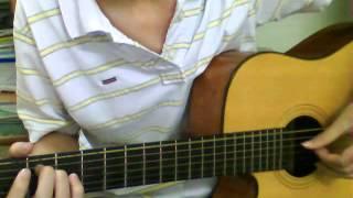 Chị tôi - Guitar - Mạnh Khùng