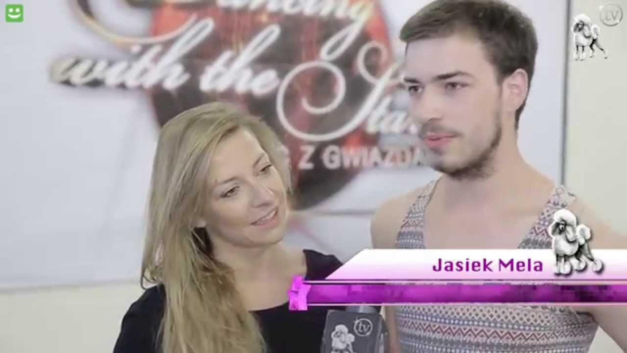 142685c2fd29 Mela tańczy tango argentyńskie! - YouTube