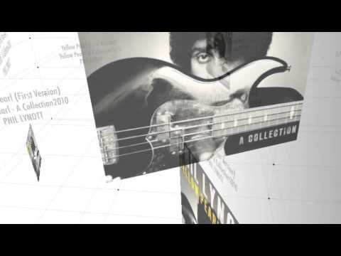 Midge Ure / Phil Lynott - Yellow Pearl (1st Version)