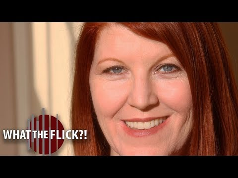 With Kate Flannery From 'The Office'