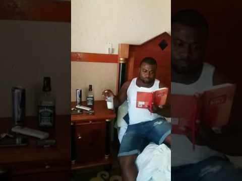 Dr Tawanda praying........a must watch video. +26772860140