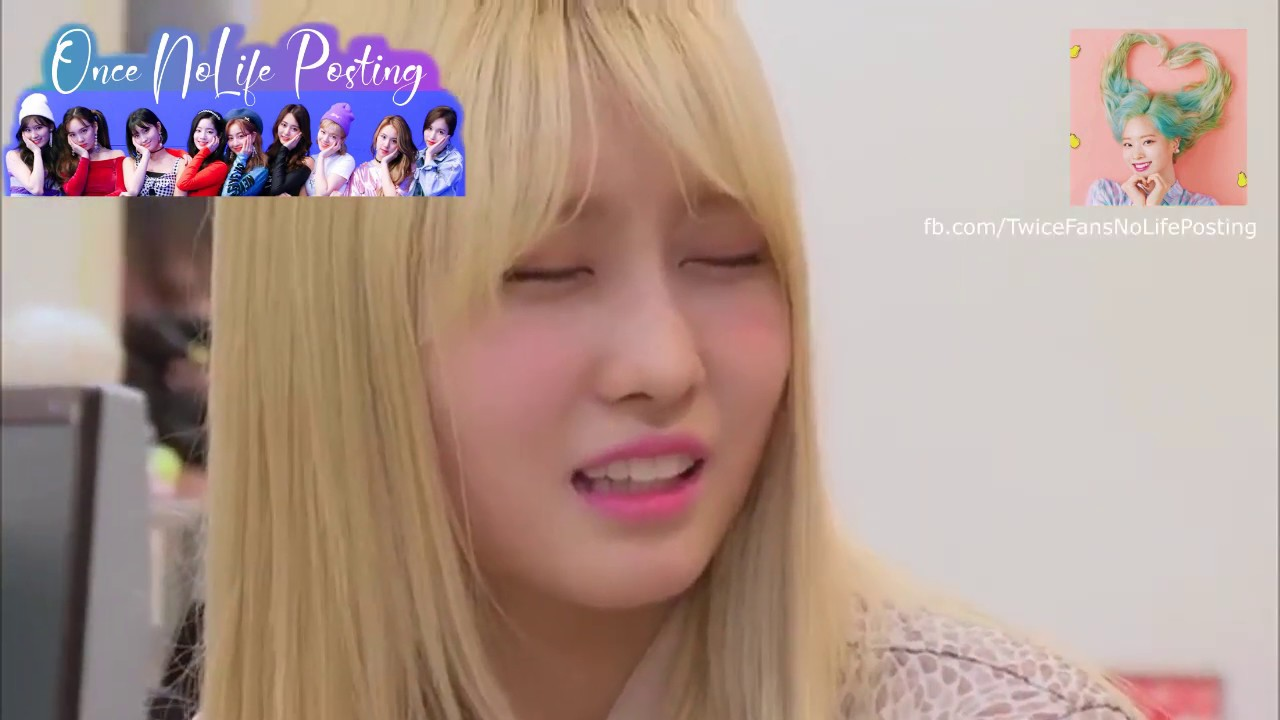 Download Momo is afraid of the needles/ Chaeyoung is measuring her height