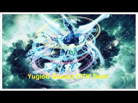 yugioh quasar otk deck