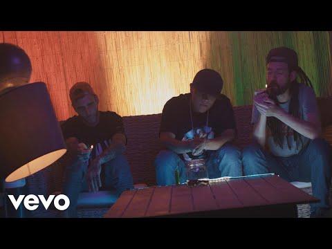 C-Kan & Pipo Ti - Fumo Mota ft. Fyahbwoy