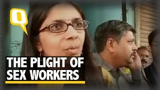 us envoy interacts with sex workers on gb road with dcw chief