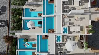 Апартаменты и виллы в Эсентепе
