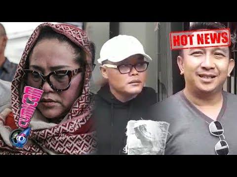 Hot News! Ditahan, Nunung Minta Dibawakan Sayur Lodeh dan Ikan Asin - Cumicam 25 Juli 2019