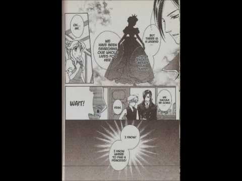 Kilala Princess Part 2/3