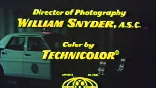 Opening to Never a Dull Moment 1985 VHS