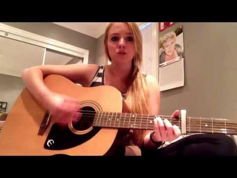 Lynn Valleys Got Talent - Samantha Leonard (Little Hell)