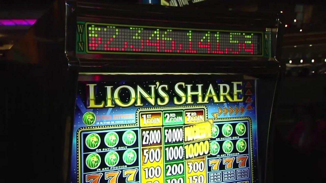 7 Million Slot Win