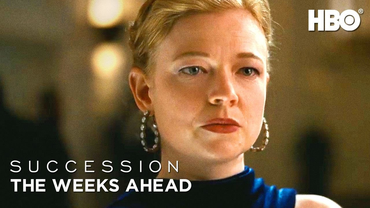 Download Succession: Season 3 | The Weeks Ahead | HBO