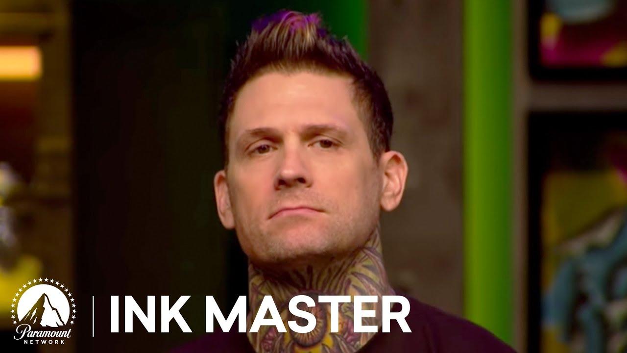 Ink Master Season 4, Episode 6: Neo-Traditional Elimination Tattoo ...