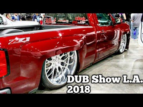 DUB show Los Angeles 2018
