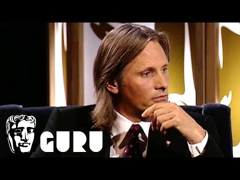 Viggo Mortensen: A Life In Pictures