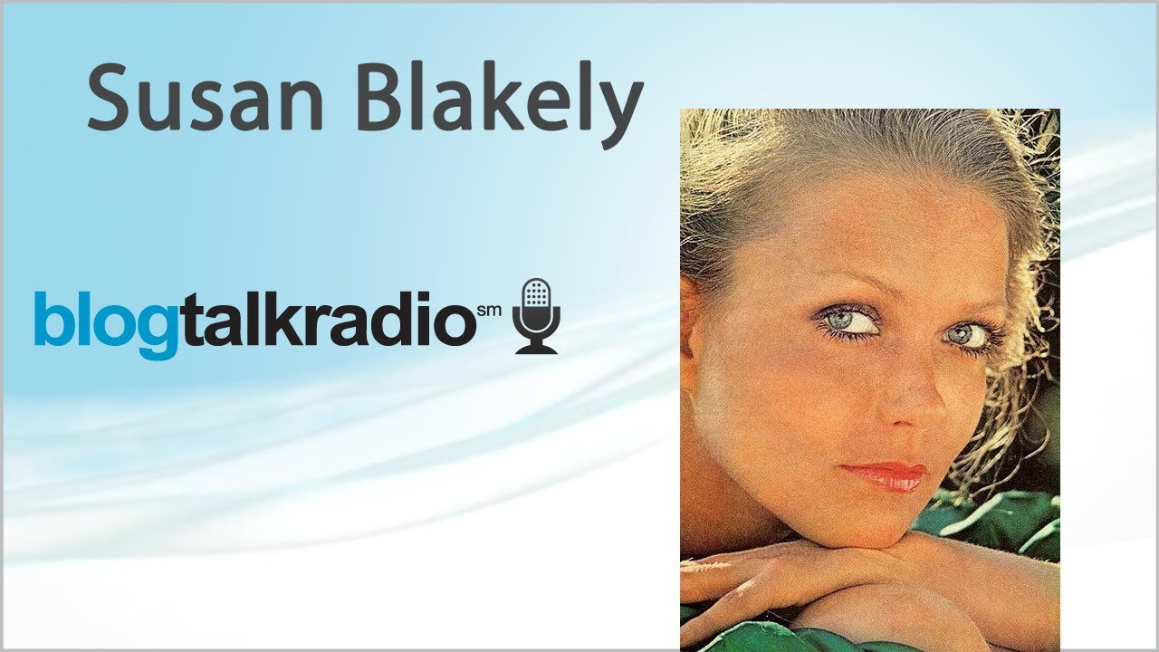 Entertainment - Susan Blakely Interview (Part 1 of 2