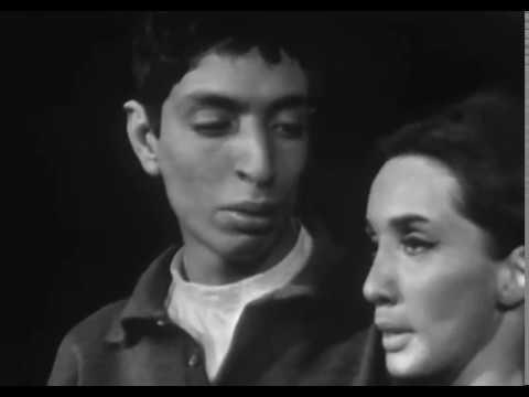 """Le Cadavre Encerclé"" Kateb Yacine (1963)"