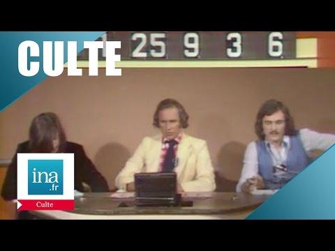 Culte: La première télé de Bertrand Renard   Archive INA