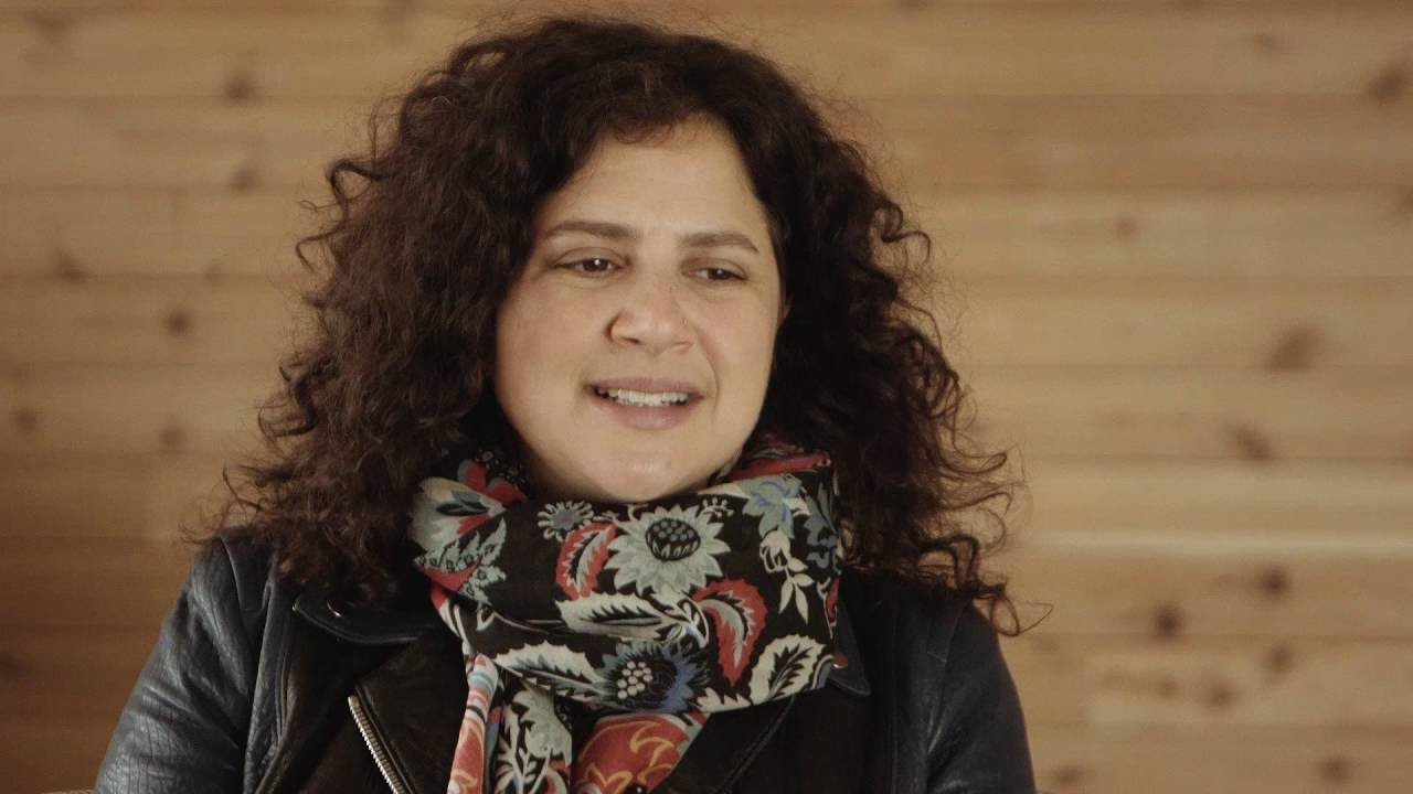 Anat Cohen Tentet EPK - YouTube