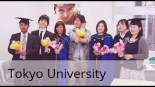 Universities of tokyo (part 29)