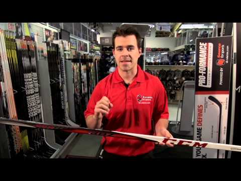 How to find the best hockey stick for your game | Source For Sports