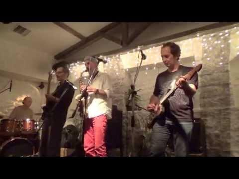 Mode Plagal live ₰ Funky Vergina ₰ Africana 2014