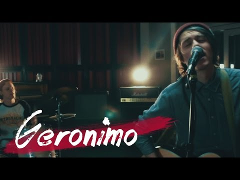 Sheppard - Geronimo (Cover by Twenty One Two)