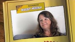 Maailmankuvia: Marjut Moisala