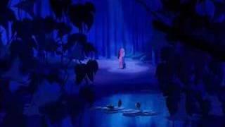 Pocahontas - Run to You (Instrumental)