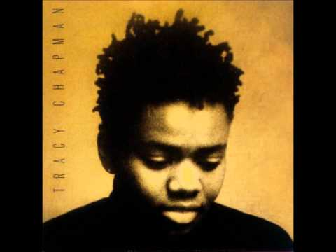 Клип Tracy Chapman - Talkin' Bout a Revolution