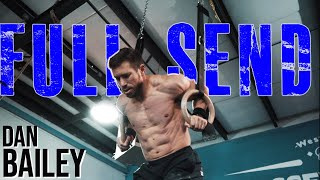 DAN BAILEY | CAN I DO 30 MUSCLE UPS UNBROKEN?
