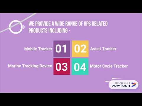 Car Tracking Software
