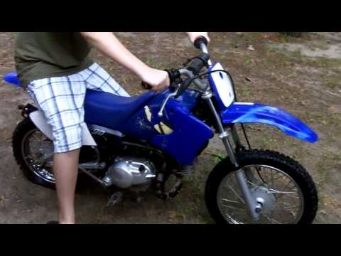 2001 yamaha ttr 90 dirt bike for sale how to save money and do it yourself. Black Bedroom Furniture Sets. Home Design Ideas