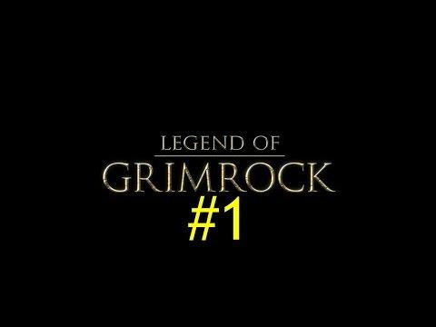 DJSE : Legend of Grimrock #1 - La Fine Equipe streaming vf