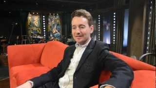 Otázky - Petr Jablonský - Show Jana Krause 18. 1. 2013