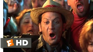 Little Nicky (2000) - You Can Do It! Scene (9/10) | Movieclips