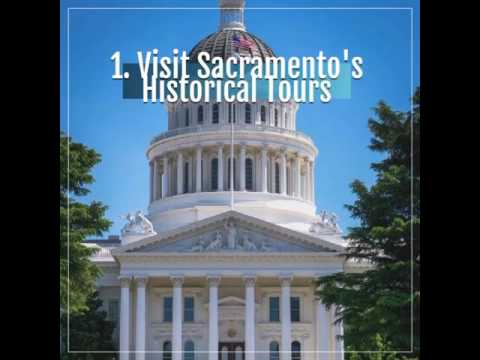8 Things To Do in Sacramento by Sacramento Food Tours