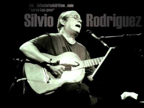 Silvio Rodriguez -- Causas Y Azares