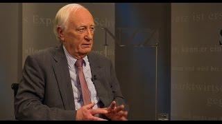 Heinrich August Winkler | Der Westen, mächtig und angreifbar (NZZ Standpunkte 2015)