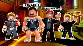 BLOXY AWARDS 2019 AFTER PARTY!! - Roblox