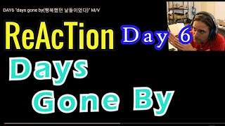 Baixar Ellis Reacts #114 // React Days Gone By Music Video // Day 6 // Review and React