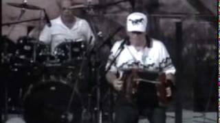 Walter Mouton - La Valse de Cajun