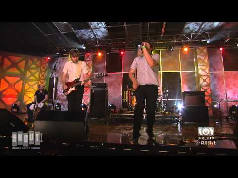 Peter Bjorn And John - Young Folks (Live at SXSW) Mp3