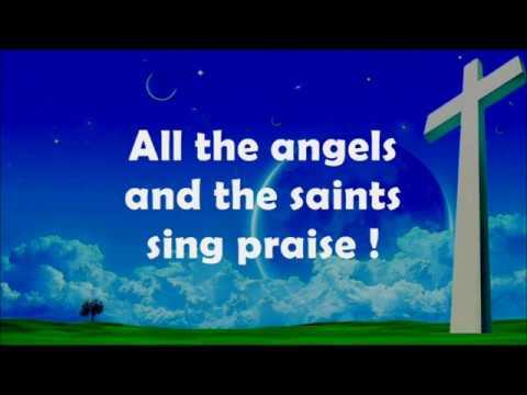 PRAISE ADONAI - Instrumental Karaoke - Paul Wilbur