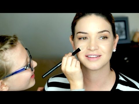My Daughter Does My Makeup ♡