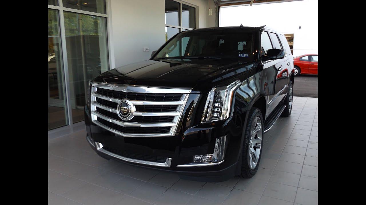 2016 cadillac escalade review cargurus - 2016 Cadillac Escalade Review Cargurus 35