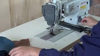 видео Рейтинг Промышленных Швейных Машин - инструкция, характеристика, ремонт, запчасти