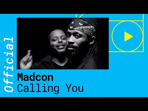 Madcon - Callin You